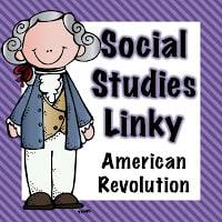 American Revolution Linky