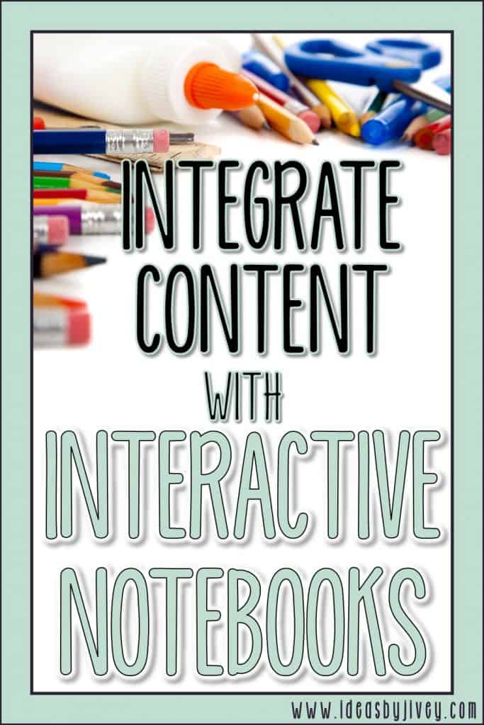 Ever wonder how teachers who zip through their content actually get their students to retain? Learn how to cross over content to integrate your standards through the use of interactive notetaking and interactive activities. See how Jivey taught core reading standards while also teaching science (weather) content!