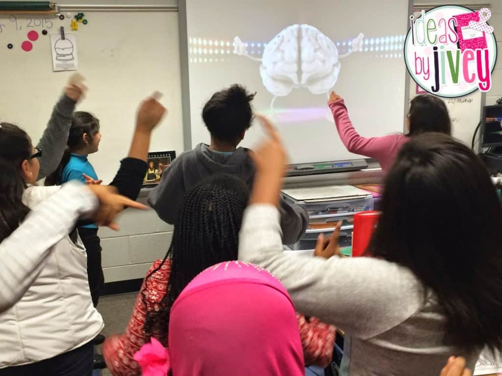Go Noodle Brain Breaks with Ideas by Jivey