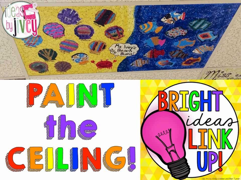 Bright Idea Paint The Ceiling Ideas By Jivey
