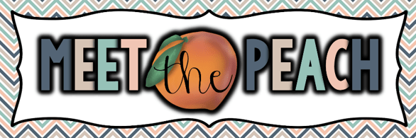 Meet the Peach Jessica Ivey AKA jivey.