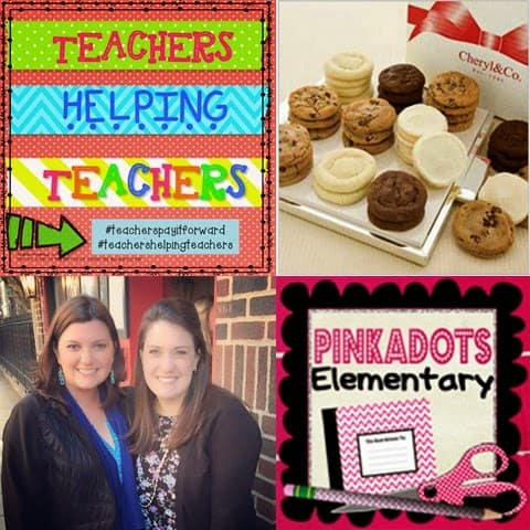Inspired by Theresa from Pinkadots Elementary with Ideas by Jivey