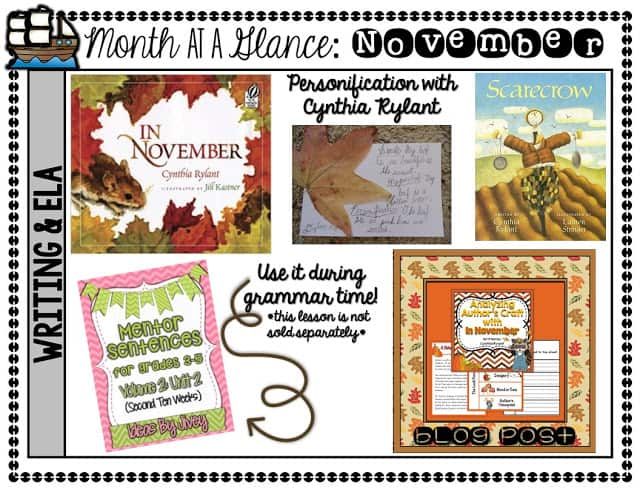 Fabulous resources for figurative language with Ideas by Jivey