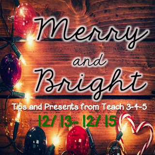 Merry and Bright with Ideas By Jivey