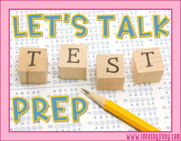 Do You Make This Frustrating Test Prep Mistake?