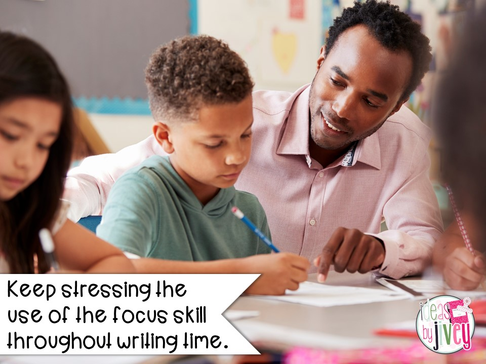mentor sentences in writing time